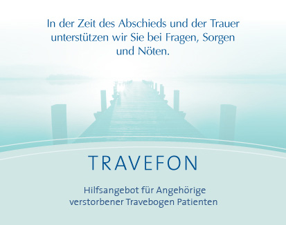 Travefon-Grafik